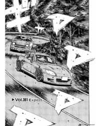 Initial D 391: Expert Volume Vol. 391 by Shigeno, Shuichi
