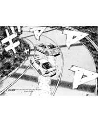 Initial D 416: Keisuke Driven Into the R... Volume Vol. 416 by Shigeno, Shuichi