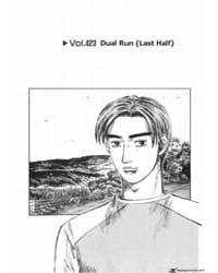 Initial D 423: Dual Run Part 2 Volume Vol. 423 by Shigeno, Shuichi