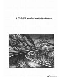 Initial D 424: Unfaltering Stable Contro... Volume Vol. 424 by Shigeno, Shuichi