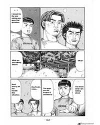 Initial D 427: Which One is Real Volume Vol. 427 by Shigeno, Shuichi
