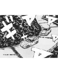 Initial D 466 Volume Vol. 466 by Shigeno, Shuichi