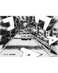Initial D 477 Volume Vol. 477 by Shigeno, Shuichi