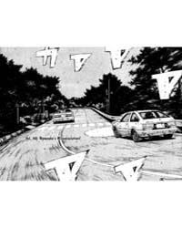 Initial D 48: Ryousuke's Miscalculation! Volume Vol. 48 by Shigeno, Shuichi
