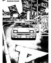 Initial D 496 Volume Vol. 496 by Shigeno, Shuichi