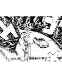 Initial D 500 Volume Vol. 500 by Shigeno, Shuichi