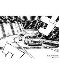 Initial D 512: the Final Phase Volume Vol. 512 by Shigeno, Shuichi