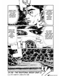 Initial D 518: the Traditional Group 2 Volume Vol. 518 by Shigeno, Shuichi