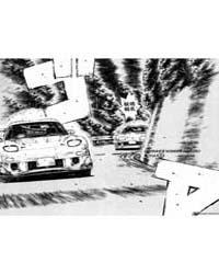 Initial D 533: Keisuke's Worries 2 Volume Vol. 533 by Shigeno, Shuichi