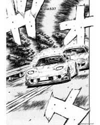 Initial D 537 Volume Vol. 537 by Shigeno, Shuichi