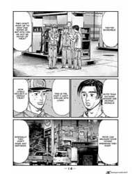 Initial D 539: Triumphal Return 2 Volume Vol. 539 by Shigeno, Shuichi