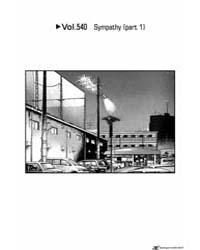 Initial D (Kashiramoji D) : Issue 540: S... Volume No. 540 by Shigeno, Shuichi