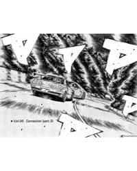 Initial D 545: Connection 2 Volume Vol. 545 by Shigeno, Shuichi