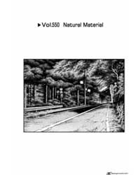 Initial D 550: Natural Material Volume Vol. 550 by Shigeno, Shuichi