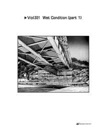 Initial D 551: Wet Condition 1 Volume Vol. 551 by Shigeno, Shuichi