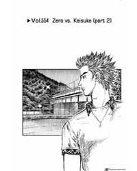 Initial D 554: Zero Vs. Keisuke 2 Volume Vol. 554 by Shigeno, Shuichi