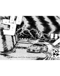 Initial D 558: Quiet the First Stage (Pa... Volume Vol. 558 by Shigeno, Shuichi