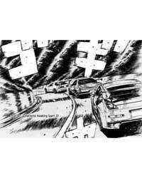 Initial D 587: Charisma Awaking 2 Volume Vol. 587 by Shigeno, Shuichi