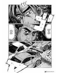 Initial D 603: Kaori II Volume Vol. 603 by Shigeno, Shuichi