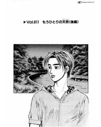 Initial D 611 Volume Vol. 611 by Shigeno, Shuichi