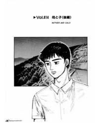 Initial D 614 Volume Vol. 614 by Shigeno, Shuichi
