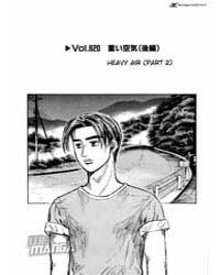 Initial D 620 Volume Vol. 620 by Shigeno, Shuichi