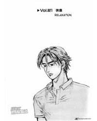Initial D 621 Volume Vol. 621 by Shigeno, Shuichi
