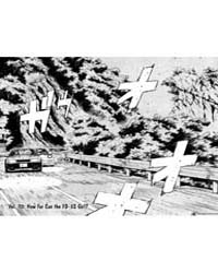 Initial D 70: How Far Can the Fd 3S Go! Volume Vol. 70 by Shigeno, Shuichi