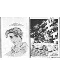 Initial D 79: Doomsday Weapon of the Mou... Volume Vol. 79 by Shigeno, Shuichi