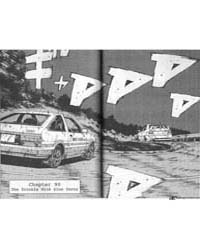Initial D 90: the Trouble with Slow Turn... Volume Vol. 90 by Shigeno, Shuichi