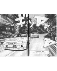 Initial D 92: Time for a Miracle! Volume Vol. 92 by Shigeno, Shuichi