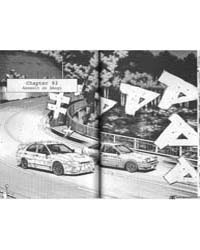 Initial D 93: Assault on Akagi Volume Vol. 93 by Shigeno, Shuichi