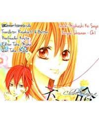 Inochi Mijikashi, Koi Seyo Furyou Shoune... Volume No. 1 by Yuka, Nijino