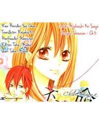 Inochi Mijikashi, Koi Seyo Furyou Shoune... Volume No. 3 by Yuka, Nijino