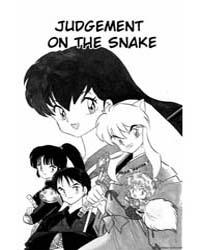 Inuyasha 100 : Judgement on the Snake Volume Vol. 100 by Takahashi, Rumiko