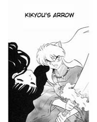 Inuyasha 119 : Kikyou's Arrow Volume Vol. 119 by Takahashi, Rumiko