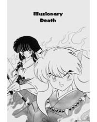 Inuyasha 122 : Illusionary Death Volume Vol. 122 by Takahashi, Rumiko