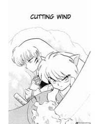 Inuyasha 127 : Cutting Wind Volume Vol. 127 by Takahashi, Rumiko