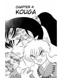 Inuyasha 132 : Kouga Volume Vol. 132 by Takahashi, Rumiko