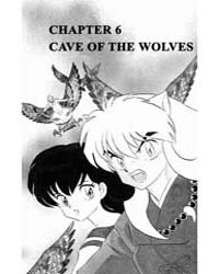 Inuyasha 134 : Cave of the Wolves Volume Vol. 134 by Takahashi, Rumiko