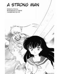Inuyasha 137 : a Strong Man Volume Vol. 137 by Takahashi, Rumiko