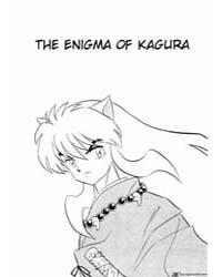 Inuyasha 146 : the Enigma of Kagura Volume Vol. 146 by Takahashi, Rumiko