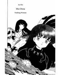Inuyasha 14 : Nothing Woman Volume Vol. 14 by Takahashi, Rumiko
