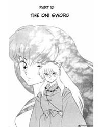 Inuyasha 158 : Oni Sword Volume Vol. 158 by Takahashi, Rumiko
