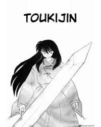 Inuyasha 159 : Toukijin Volume Vol. 159 by Takahashi, Rumiko
