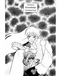 Inuyasha 15 : the Black Pearl Volume Vol. 15 by Takahashi, Rumiko
