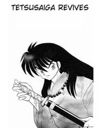 Inuyasha 160 : Tetsusaiga Revives Volume Vol. 160 by Takahashi, Rumiko