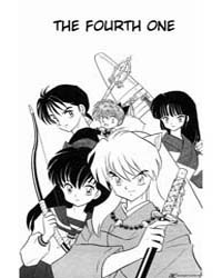 Inuyasha 164 : the Fourth One Volume Vol. 164 by Takahashi, Rumiko