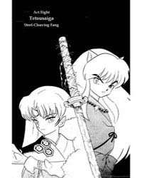 Inuyasha 16 : Steel-cleaving Fang Volume Vol. 16 by Takahashi, Rumiko