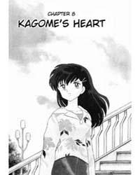 Inuyasha 176 : Kagome's Heart Volume Vol. 176 by Takahashi, Rumiko